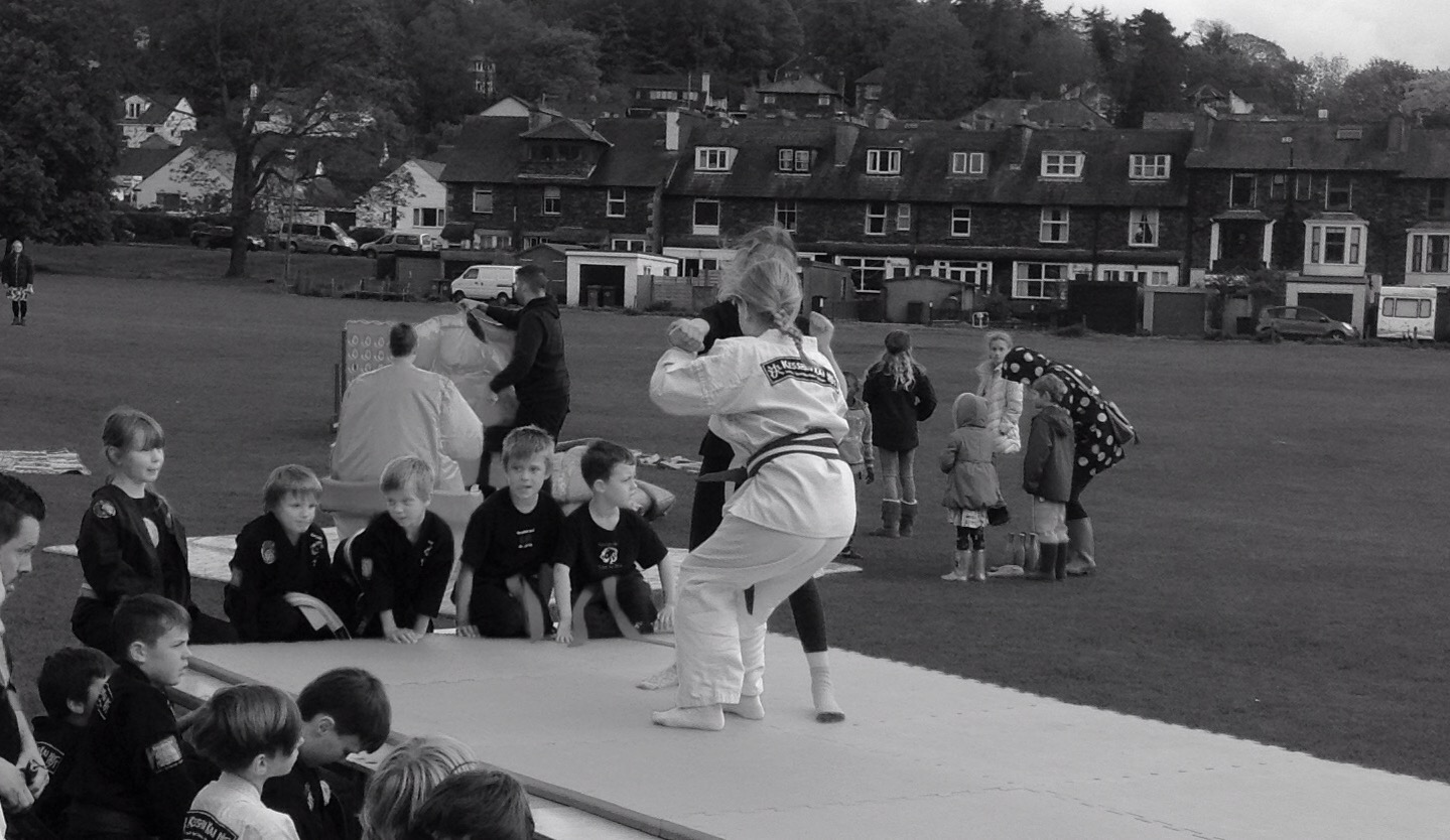 Windermere Demo -28th May