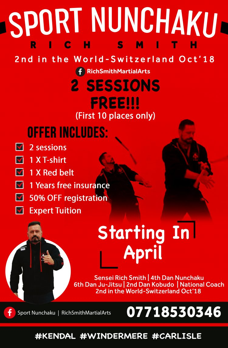 April 2 Sessions Free
